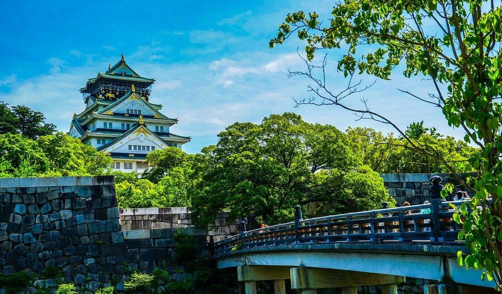 【妊活神社】大阪府の妊活神社・子宝神社を大公開