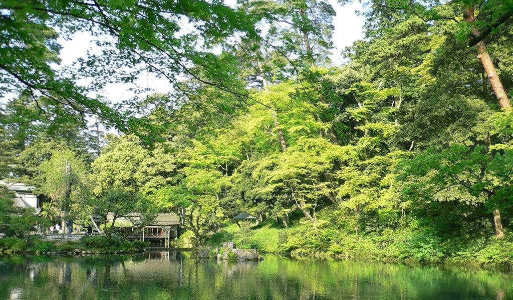 【【妊活神社】石川県の妊活神社・子宝神社を大公開