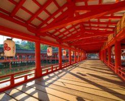 【妊活神社】広島県の本当に効果のある人気の妊活神社・子宝神社を大公開
