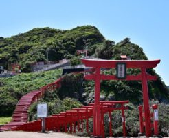 【妊活神社】山口県の妊活女性に人気の妊活神社・子宝神社を大公開