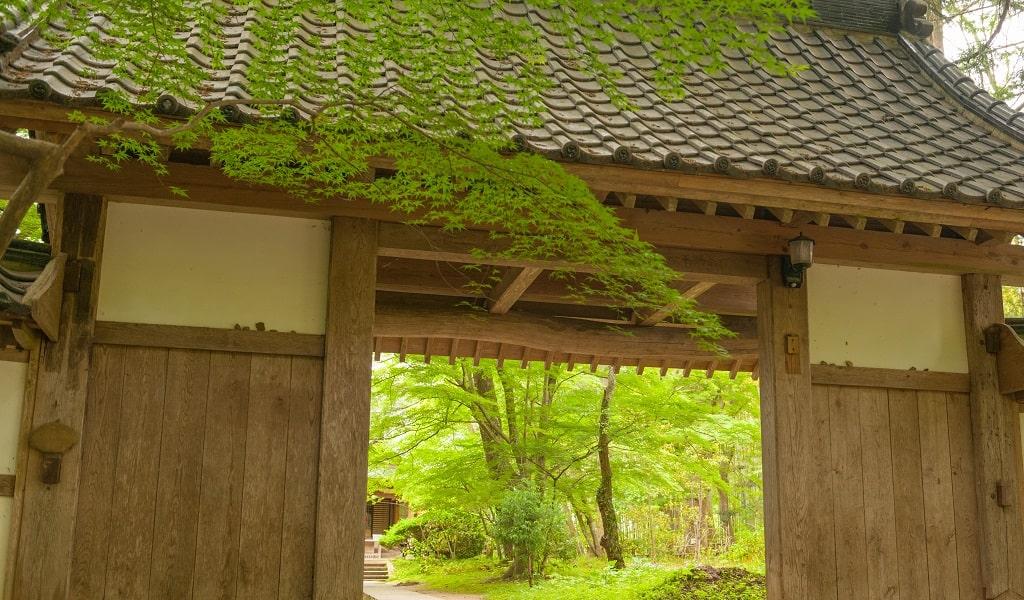 【妊活神社】岩手県の妊活神社・子宝神社を大公開