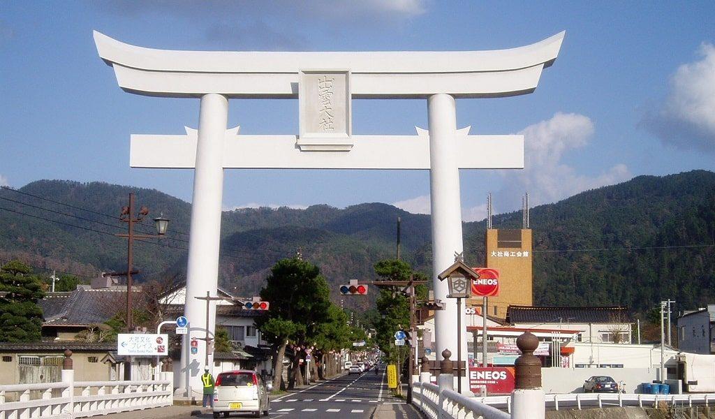 【妊活神社】島根県の妊活女性に人気の妊活神社・子宝神社を大公開