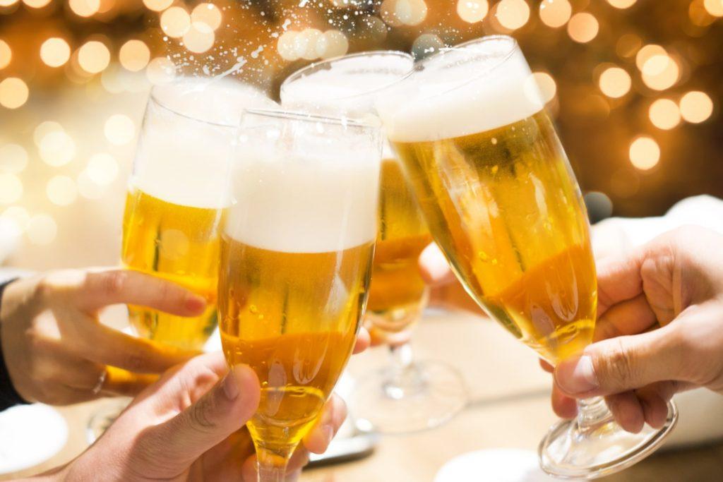【妊活】お酒が不妊の原因!?もしかしてお酒のせいで不妊?