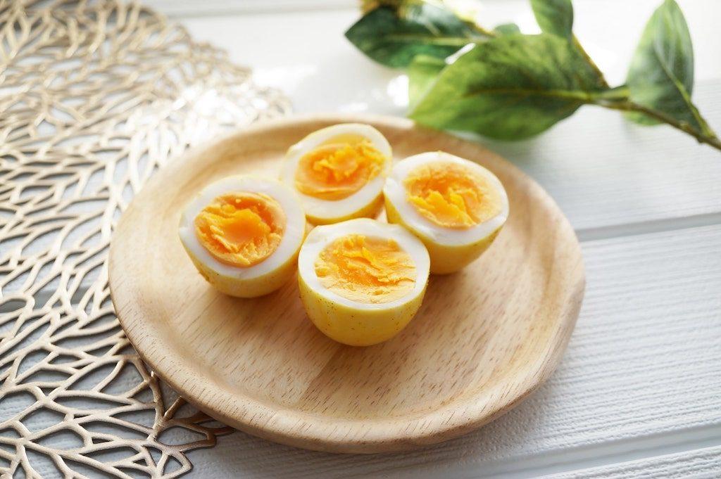 【妊活ジンクス】妊婦さんに作ってもらったゆで卵で妊娠!