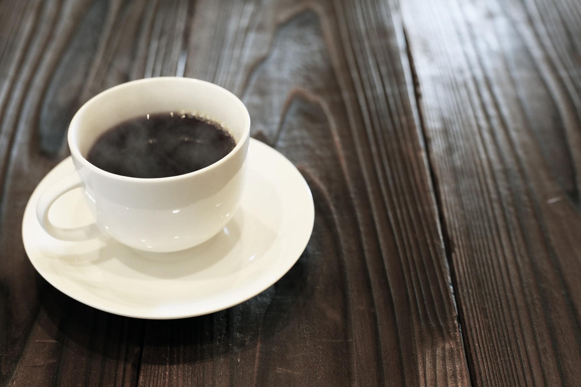【妊娠が分かったら】妊娠が分かったら「カフェイン」を控える