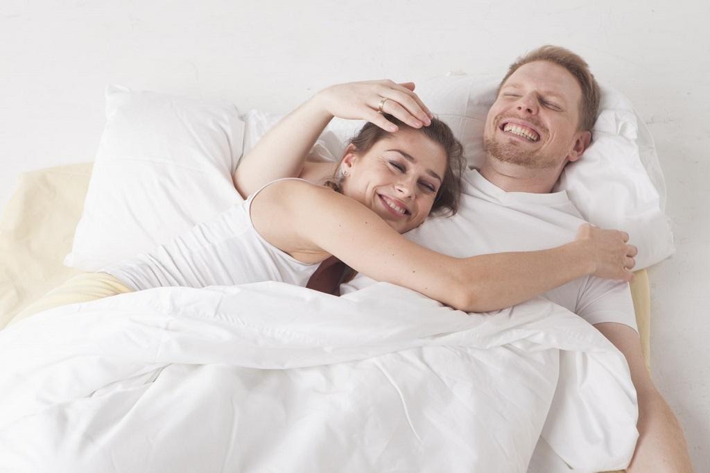 【35歳からの妊活】妊活中には性欲の向上も大切な妊活