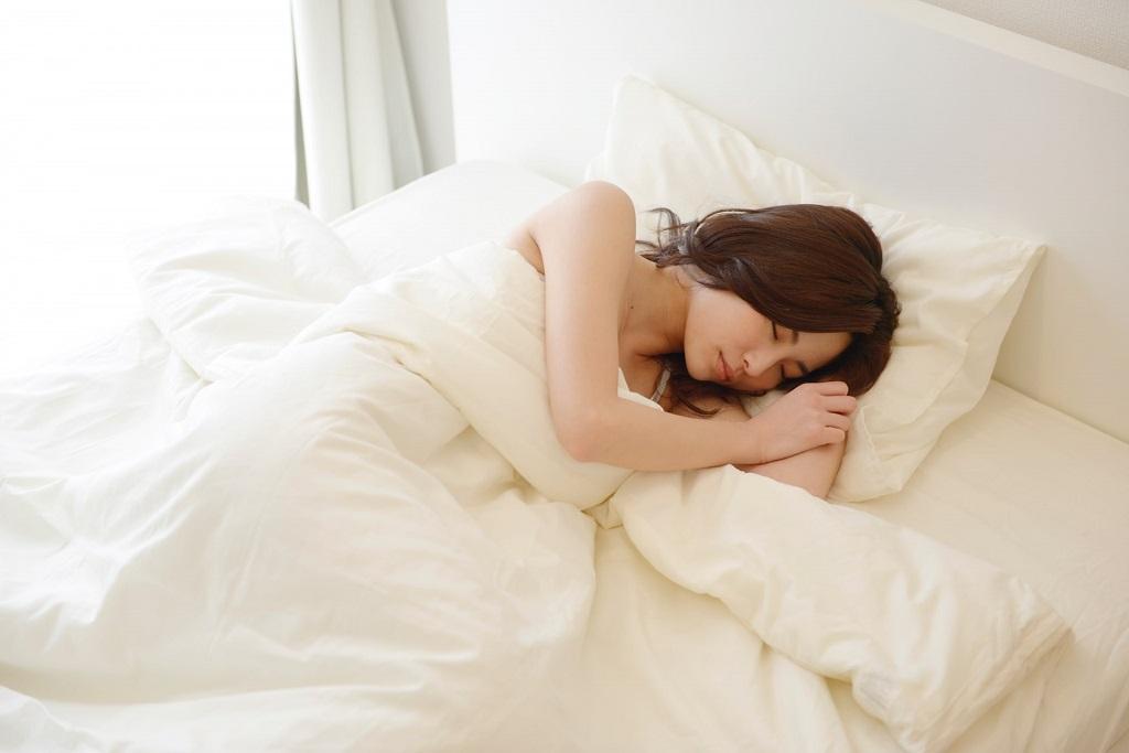 【妊活女性の身体作り】睡眠で妊活を成功させる!