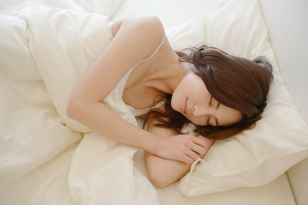 【妊活女性の身体作り】心と身体のバランスを整える睡眠方法