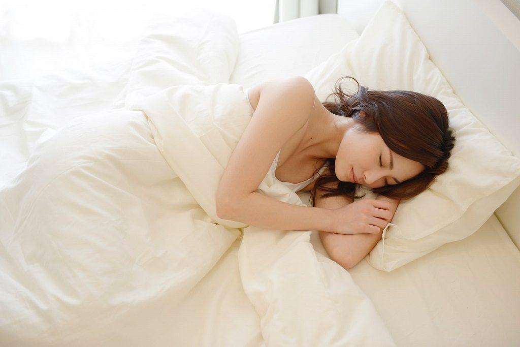 【妊活女性の身体作り】妊活を成功させるための睡眠時間