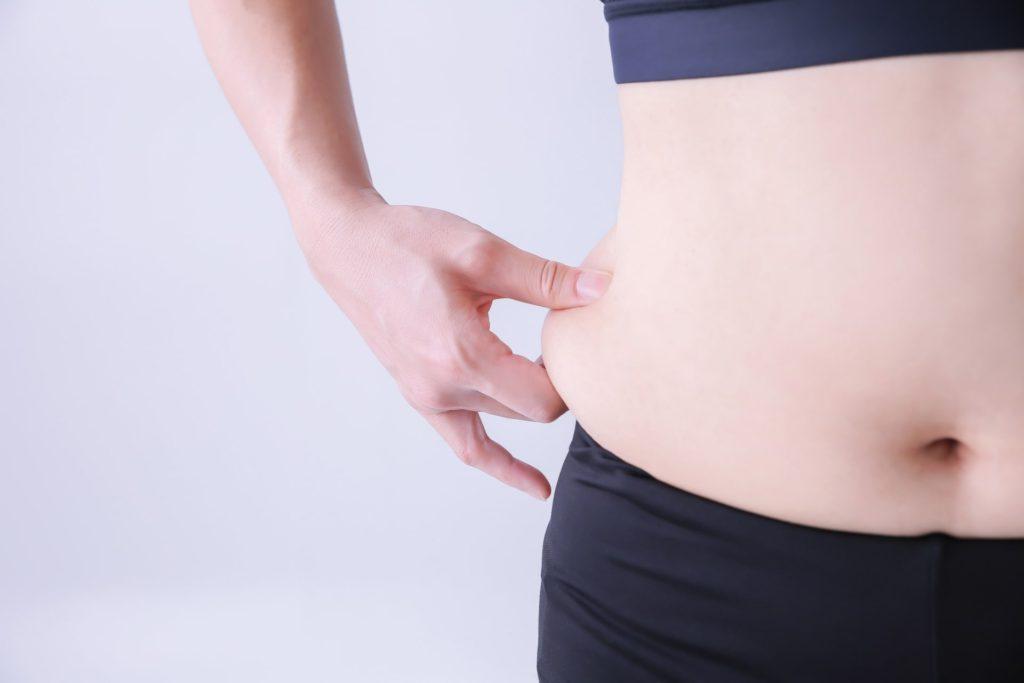 【妊活】肥満があなたの不妊の原因になっているかも?