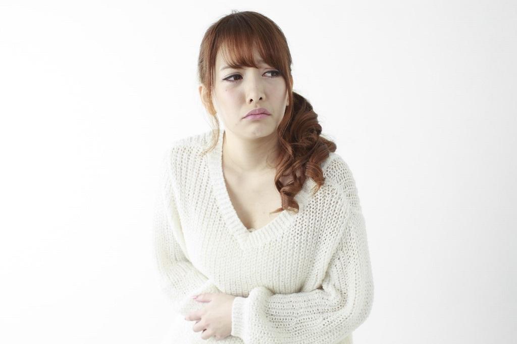 【もしかして妊娠?】妊娠初期症状の「腹痛」とは