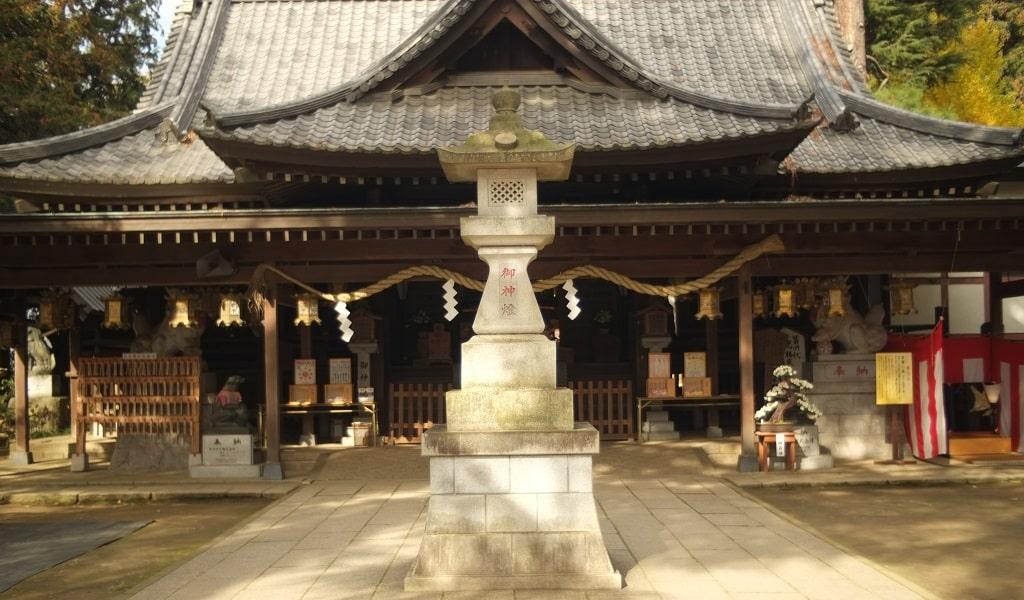 【妊活神社】茨城県の妊活神社・子宝神社を大公開