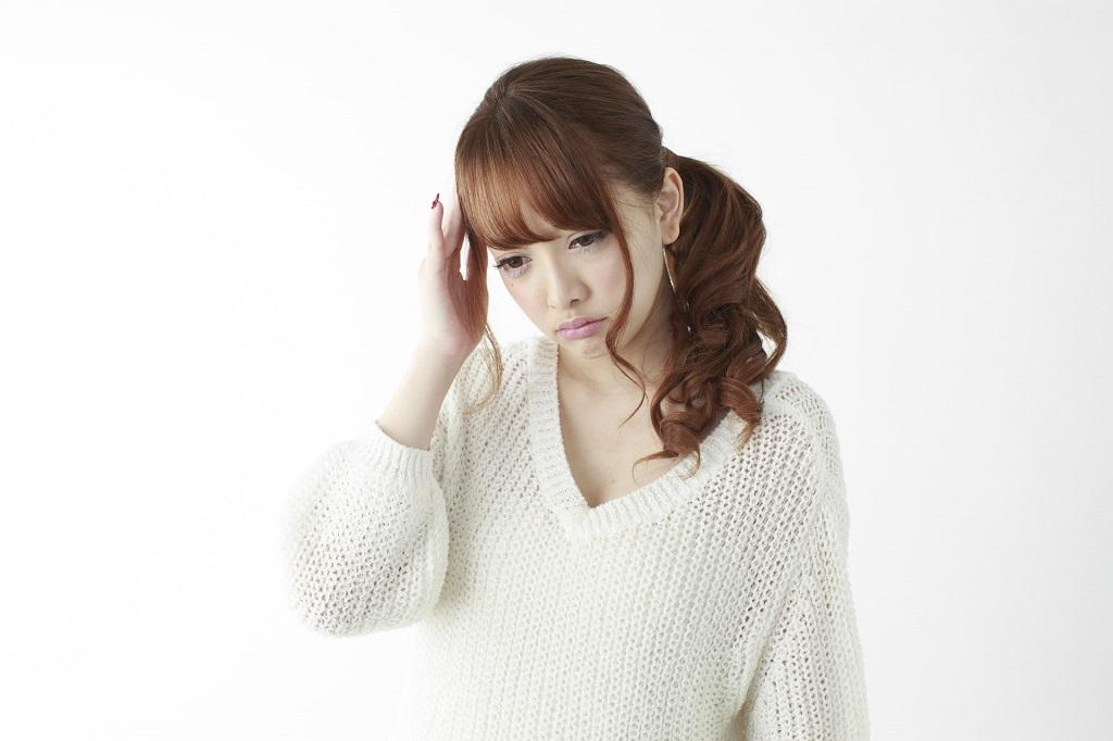 【もしかして妊娠?】妊娠初期症状の「頭痛」とは