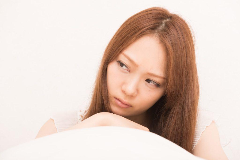 【妊活】疲れとストレスが不妊の原因に!