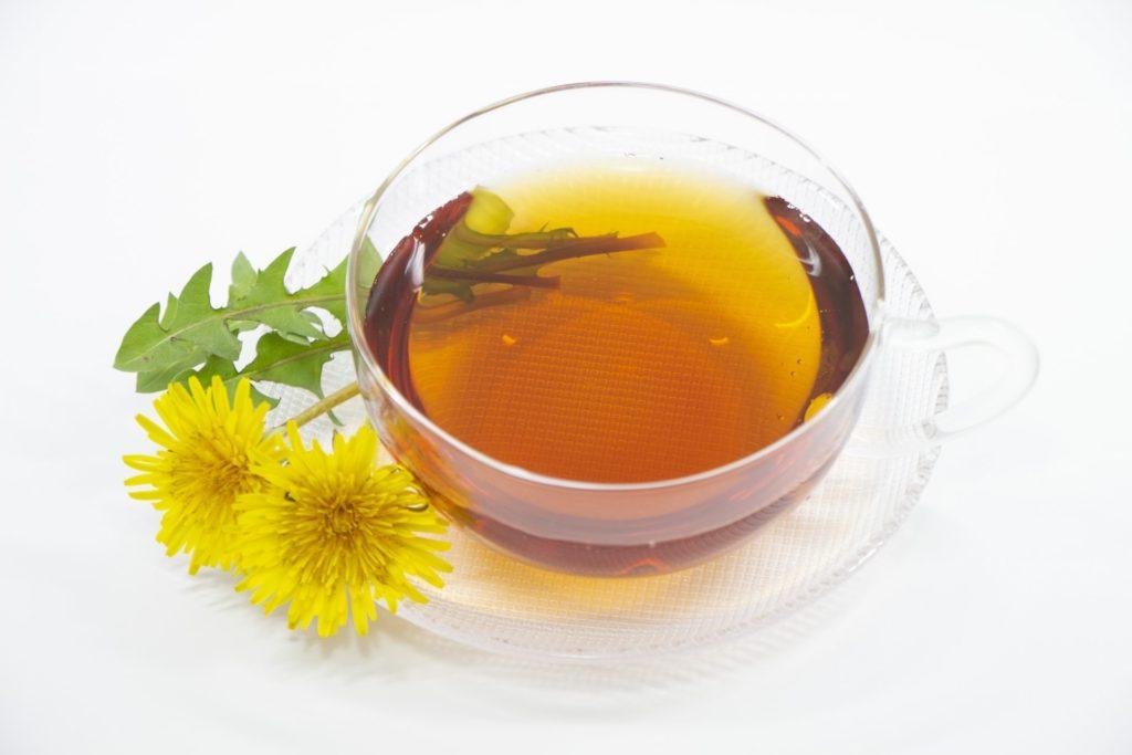 【妊活サプリ】たんぽぽ茶のおすすめの飲み方