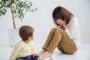 産後うつの悩みを解消する情報のご紹介。産後うつを解消するために、産後うつにならないための情報をご紹介