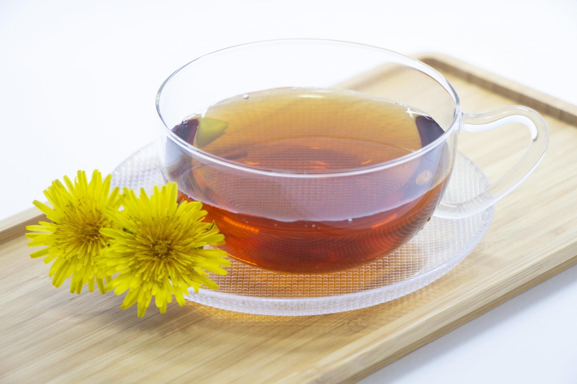 【妊活サプリ】たんぽぽ茶の副作用ってあるの?
