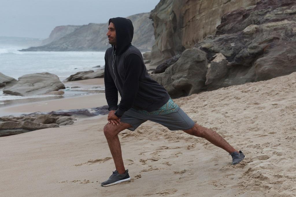 【男性不妊】男性不妊に効果的なスクワット、レッグ・レイズ運動