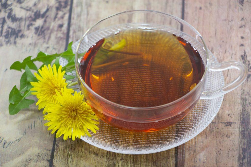 【妊活サプリ】たんぽぽ茶で不妊の悩みを解消