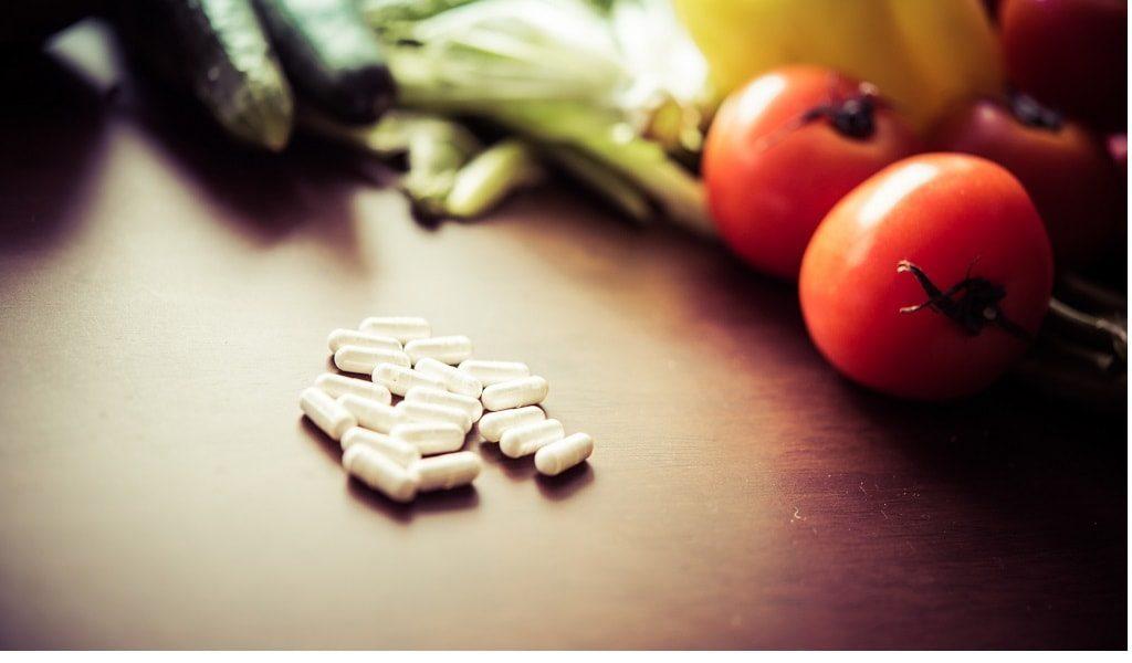 【妊活サプリ】妊活サプリメントで食事の栄養不足を補う