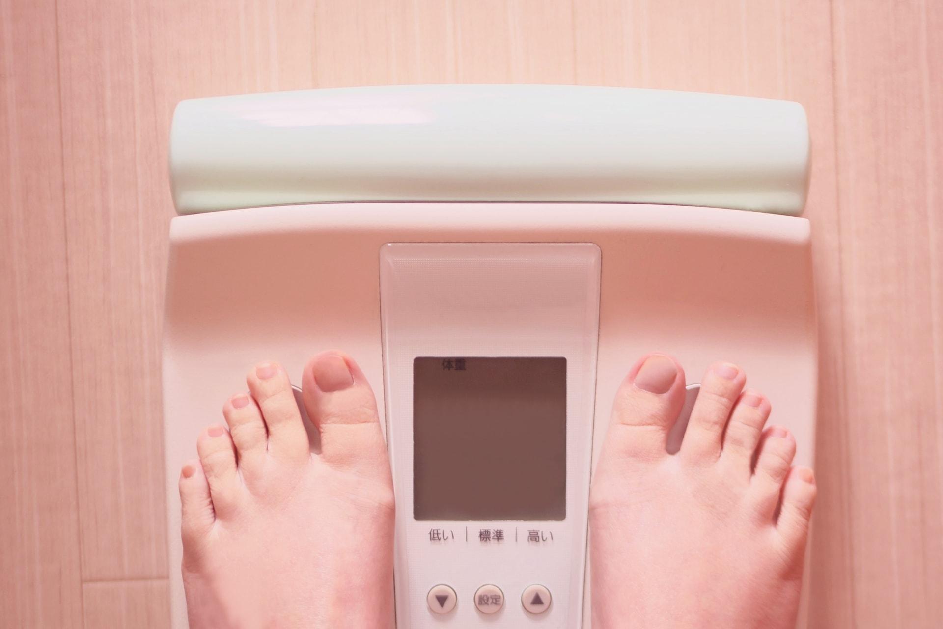 【妊活の身体作り】妊活中の体重管理は本当に大切です。