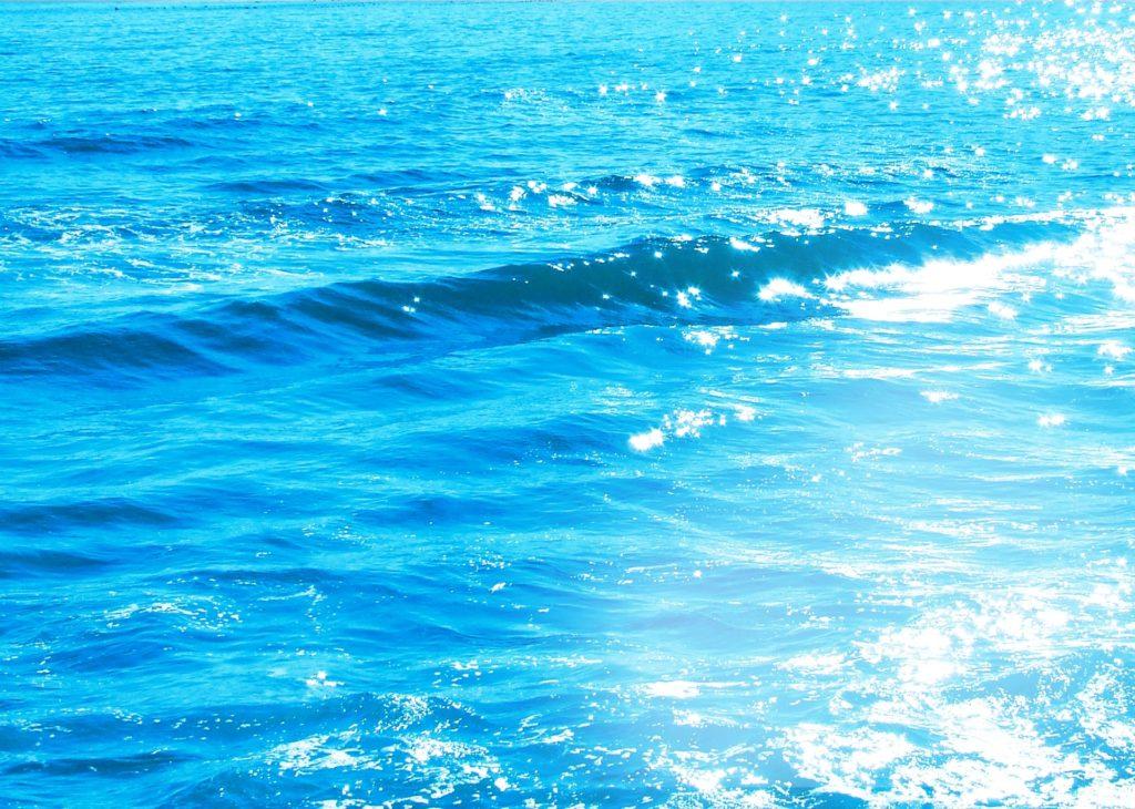 【色の効果】青色があなたに与える効果・パワー