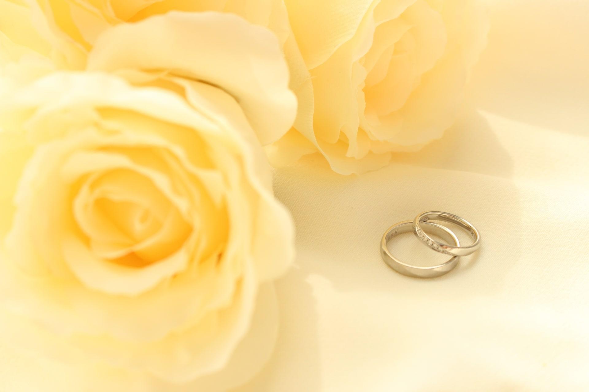 中指の指輪で想い通りの自分になる!